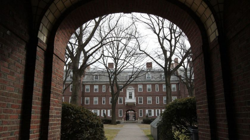 Harvard University prevailed in a recent lawsuit accusing it of admissions policies that discriminated against Asians.